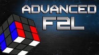 getlinkyoutube.com-CFOP: Advanced F2L