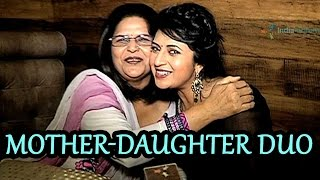 getlinkyoutube.com-Divyanka & her mom in a candid chat with India-Forums