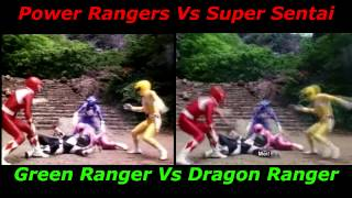 getlinkyoutube.com-Power Rangers Vs Super Sentai (Temporary Upload)