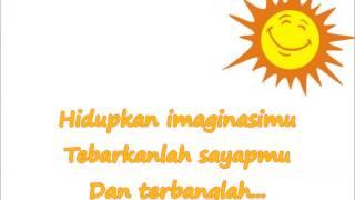 matahari- Erissa (lirik)