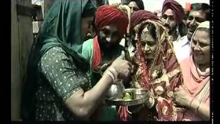 getlinkyoutube.com-Family 420   Funny Punjabi Movie   Gurchet Chittarkar