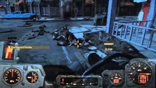 Fallout 4 AMD FX 8350 GTX 750TI 4GB (High Settings)