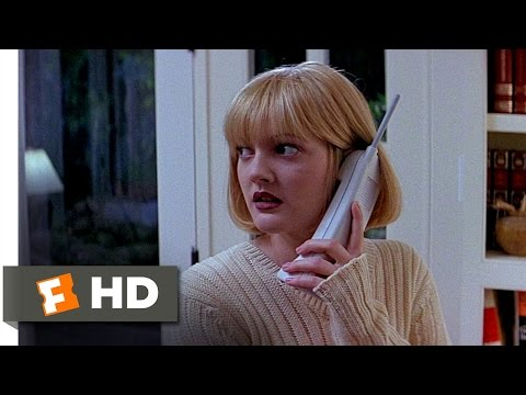Do You Like Scary Movies? SCENE - Scream MOVIE (1996) - HD