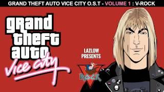getlinkyoutube.com-You've Got Another Thing Comin' - Judas Priest - V-Rock - GTA Vice City Soundtrack [HD]