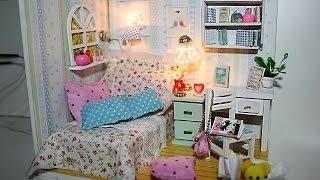 getlinkyoutube.com-Как сделать домик для Лпс.Май Литл Пони. How to Make a Dollhouse