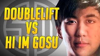 getlinkyoutube.com-HI IM GOSU VS DOUBLELIFT: WHO IS THE ULTIMATE MECHANICAL GOD!?!