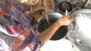 การทำขนม กุยช้าย สูตรดั้งเดิม (by Asperger)