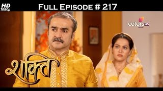 Shakti - 22nd March 2017 - शक्ति - Full Episode (HD)