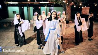 getlinkyoutube.com-أحلى سهرة - ديمة بشار | طيور الجنة