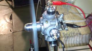 getlinkyoutube.com-G.Mark 30 Radial Engine