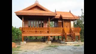 getlinkyoutube.com-Thai house n' me in Chanthaburi, Thailand