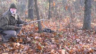 getlinkyoutube.com-Modern Trapping Series Part 25 Using a Commercial Catch Pole