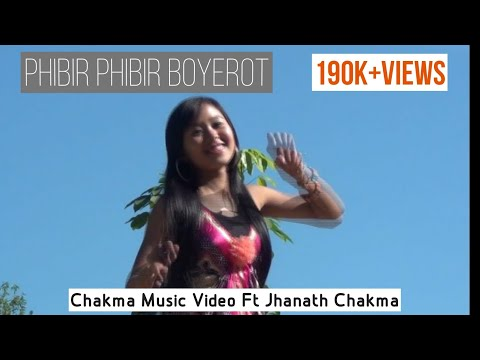 Chakma song from MZ_Pibir pibir boyerot..