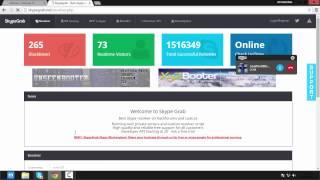 getlinkyoutube.com-#1 Como derrubar Internet  PEGANDO IP PELO SKYPE, DERRUBANDO INTERNET! 