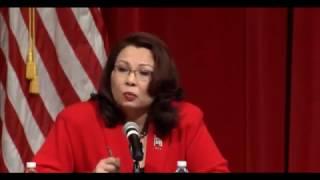 getlinkyoutube.com-Mark Kirk Remarks to Tammy Duckworth at Debate