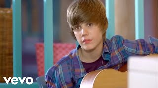 getlinkyoutube.com-Justin Bieber - One Less Lonely Girl
