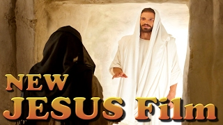 getlinkyoutube.com-The NEW Jesus Film (2013)