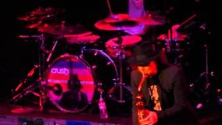 getlinkyoutube.com-Boney James: Batucada (The Beat) 7-11-14 The Plaza Live