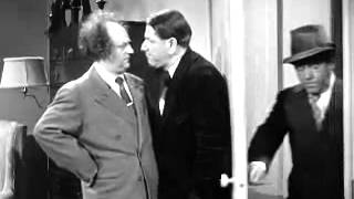The Three Stooges In Brideless Groom (1 of 2) 1947