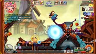 getlinkyoutube.com-Samurai + 12 Gunny -gà chiến
