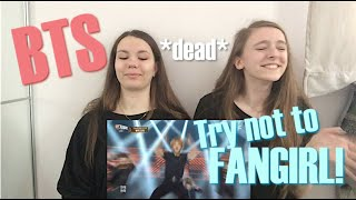 getlinkyoutube.com-BTS: Try Not To Fangirl Challenge REACTION ☆Leiona☆