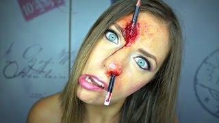getlinkyoutube.com-Broken Pencil • Halloween Series