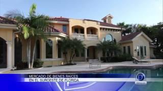 Oscar Vélez de NABOR nos habla del mercado de la vivienda en el Suroeste de Florida
