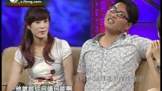 getlinkyoutube.com-陈州:我在心里永远牵着妻子的手-20110707鲁豫有约-凤凰视频