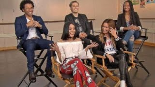 getlinkyoutube.com-'High School Musical' Stars 10 Year REUNION