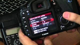 getlinkyoutube.com-ميزة استخدام الفلاش الوايرليس في  flash control canon 7D