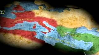 Řím 11. díl: Barbarský generál