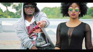 Mainini Rmx(Official Video) - 8L feat Tocky Vibes - 8L