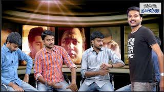 Aviyal Selfie Review | Bobby Simha | Nivin Pauly | Amrutha | Karthick Subburaj
