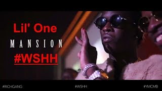 Young Thug - Lil One ft. Birdman #WSHH (Prod. by LondOnDaTrack) [Music Video 2017] HQ