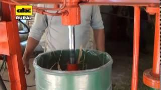 getlinkyoutube.com-Ensiladora para pequeños productores