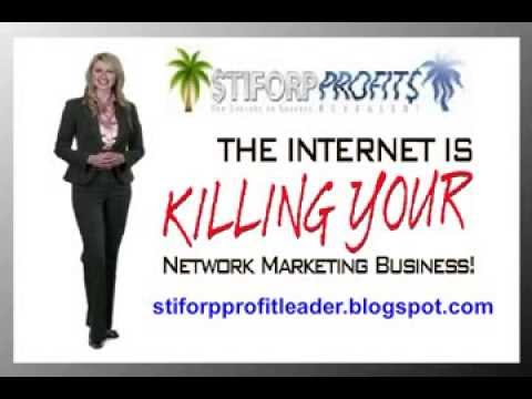 STIFORP NETWORK MARKETING