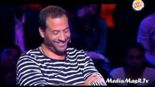 getlinkyoutube.com-برنامج من غير زعل - الحلقة 1 - ماجد المصري - مقلب جامد من ريهام السعيد و سعد الصغير