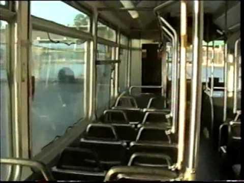 LACMTA NABI 40C-LFW 7033 Line 720 Wilshire Boulevard