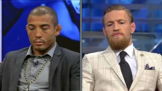 All of the Conor McGregor insults to Jose Aldo
