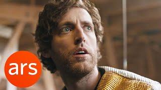 Sunspring | A Sci-Fi Short Film Starring Thomas Middleditch