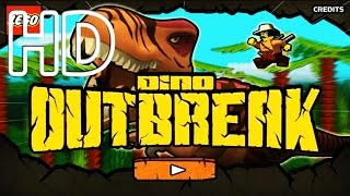 getlinkyoutube.com-Lego Dino Outbreak Full HD