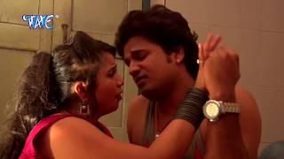 getlinkyoutube.com-दिया बुताव मन बमकल बा - Laila Majnu || Ritesh Pandey || Bhojpuri Hot Songs 2015 new
