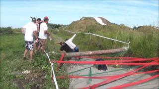 Bordány Get Dirty Challenge - MAMS team 2014. (funny edition) width=