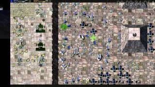 getlinkyoutube.com-Total Annihilation Krogoth Encounter 14:58 Speed run