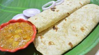 getlinkyoutube.com-Chapatti | Chana masala | Easy Dinner | Homemade Chapatti | Dinner Menu-1