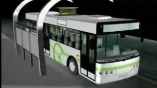 getlinkyoutube.com-Ultracapacitor Buses