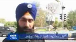 getlinkyoutube.com-A Sikh as Traffic Police Officer Lahore Pakistan