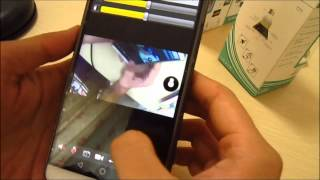 getlinkyoutube.com-Spy wifi camera built in bulb light