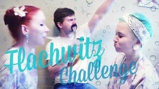 getlinkyoutube.com-Flachwitz- Challenge feat. Cira Las Vegas & Kamilboy