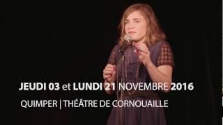 getlinkyoutube.com-Blanche Gardin | Je parle toute seule